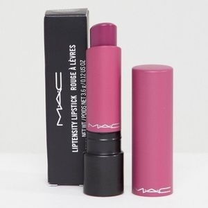 "MAC Liptensity Lipstick ""Beetroot"""